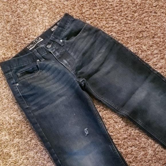 Nautica Other - 4/$20 Nautica boys jeans
